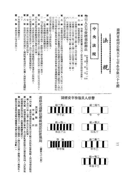 File:ROC1968-10-01道路交通標誌標線號誌設置規則5.pdf