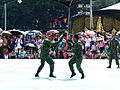 ROCA Rangers Fight Training at CKS Memorial Hall Plaza 20130608b.jpg