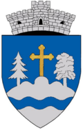 Holbav coat of arms