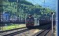 RZD VL85-125, Sludyanka-2, Circum-Baikal Railway by trolleway, 2009 (31664982264).jpg