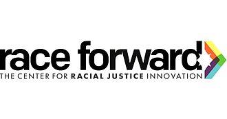 Race Forward - Image: Race Forward Logo