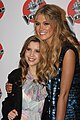 Rachael Leahcar and Delta Goodrem, 2012.jpg
