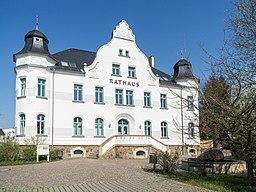 Rackwitz Rathaus