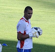 Urko Rafael Pardo