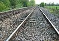 Railway at Great Bedwyn - geograph.org.uk - 1470973.jpg