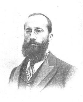 Ramón Menéndez Pidal, de Franzen