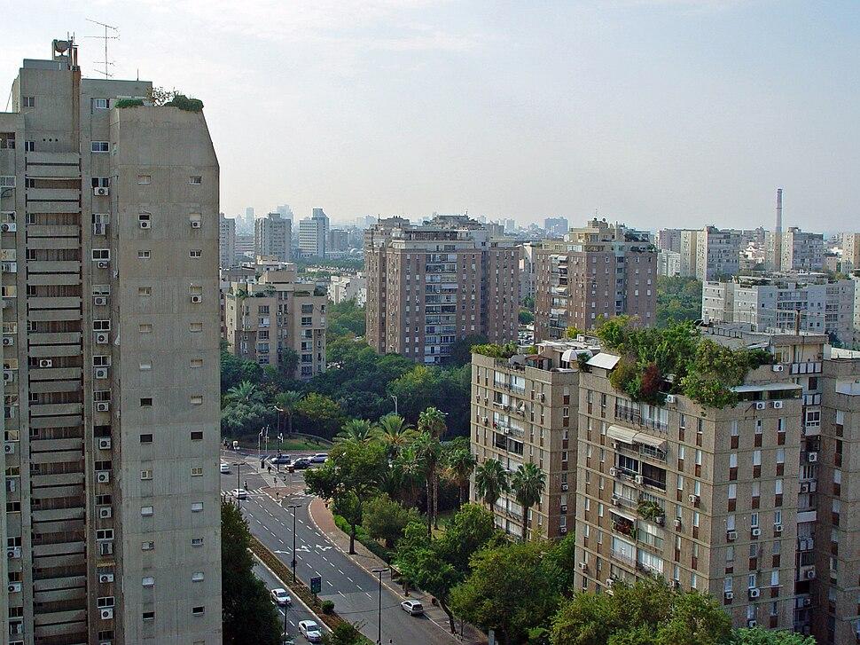RamatAvivGimel