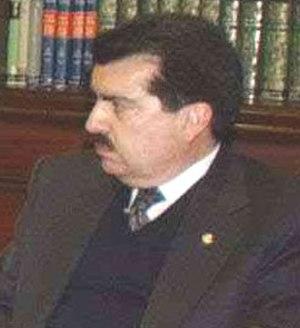 Ramón Martín Huerta - Ramón Martín Huerta