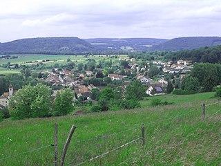 Rang, Doubs Commune in Bourgogne-Franche-Comté, France