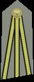 Rank insignia of maresciallo maggiore of the Italian Army (1940).png