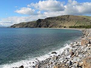 Rapid Bay, South Australia - Rapid Bay shoreline