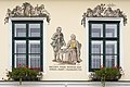 Rathaus Laxenburg, Detail.jpg