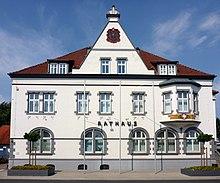 b68be76321851a Preußisch Oldendorf – Wikipedia