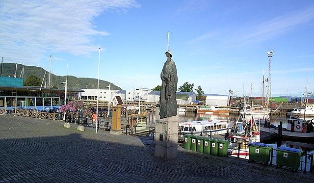 date trondheim Trondheim