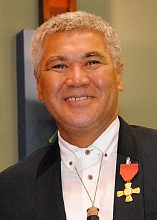 Rawiri Paratene New Zealand politician