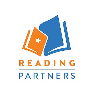 Reading Partners - Image: Reading Partners Logo