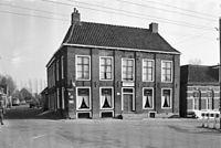 Rechthuisstraat 1, aanzicht - Sijbrandahuis - 20199644 - RCE.jpg