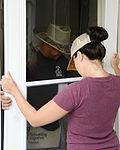 Reconnaissance wing members restore vets' home 131019-Z-VS466-006.jpg