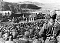 Red Poppies of Monte performed in Italy 1944.jpg