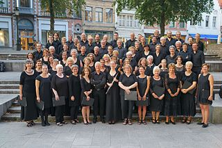 Reger-Chor