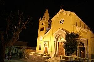 Catona - Saint Francis of Paola church, in Catona.