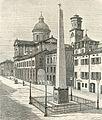 Reggio Emilia Piazza Gioberti ed Obelisco ai Martiri.jpg