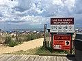 Rehoboth Beach COVID-19 beach sign.jpeg