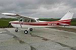 Reims-Cessna F172L Skyhawk, Aero Service JP5942572.jpg