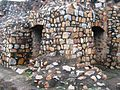 Remaining Walls & Gateways, Feroz Shah Kotla, Delhi 09.JPG