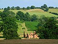 Remains of the Dower House, Fawsley Park, Northamptonshire.jpg