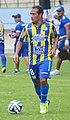 Renato Cedeño en Delfín Sporting Club.JPG