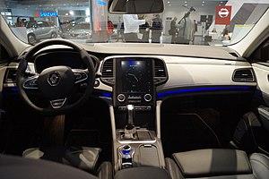 Renault Talisman - Interior