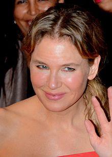 Renée Zellweger - Wikipedia  Renee Zellweger