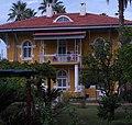 Residence at Adana Gar.JPG