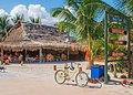 Restaurant BlueKay (http-www.bluekaymahahual.com) - panoramio.jpg