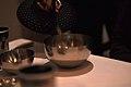 Restaurant Kiin Kiin Tom yam med skaldyr og galanga (6200246311).jpg