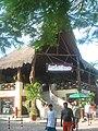Restaurante Madre Tierra, Playa del Carmen. - panoramio.jpg