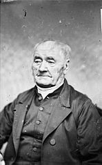 Revd David Williams, Troedrhwidalar (1779-1874)