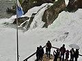 Rhine Falls, Zurich (Ank Kumar) 04.jpg