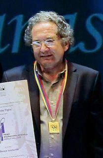 Ricardo Piglia Argentine writer
