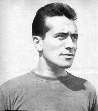 Riccardo Carapellese - Image: Riccardo Carapellese 1956