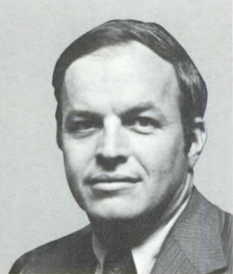 1986 United States Senate elections - Image: Richard Shelby 97th Congress 1981