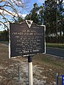Richland Presbyterian Church marker in Gadsden, SC.jpg