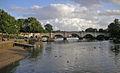 Richmond 007 Richmond Bridge Oct afternoon.jpg