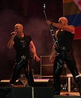 Right Said Fred in 2008.