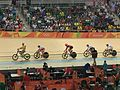 Rio 2016 - Track cycling 13 August (CT004) (28554567434).jpg