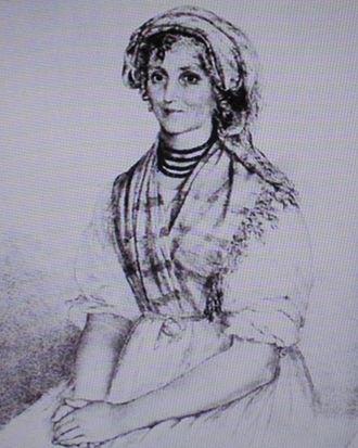 Francesca Alexander - Image: Ritratto di Beatrice poetessa pastora
