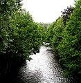 River Calder from Market Street Bridge - geograph.org.uk - 482573.jpg