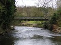 River Lagan, near Newforge Lane - geograph.org.uk - 701144.jpg