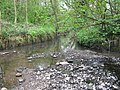 River Rea With Small Brook Joining From Right - geograph.org.uk - 1262180.jpg
